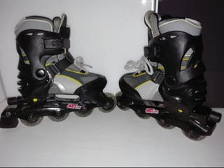 Patines en linea Skate-Pro AW-990