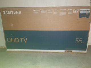 "plasma Samsung 55"" nuevo"