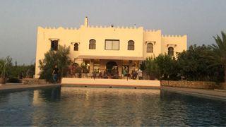 Marruecos OffRoad