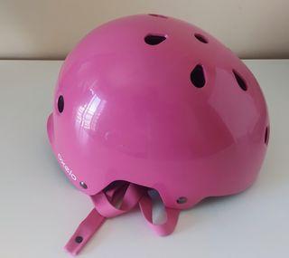 casco de proteccion
