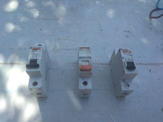 ICP Interruptores