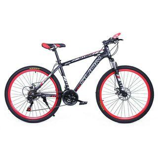 "Bicicleta-Mountain-Bike-de-Aluminio-26"""
