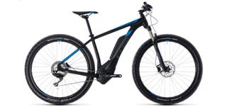 Bicicleta Eléctrica (E bike) Cube Reaction Race 29