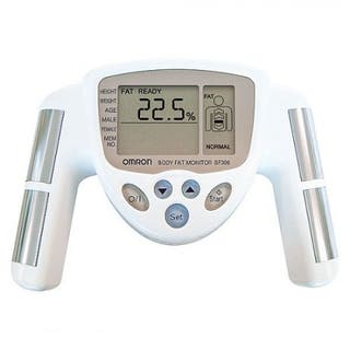 Body Fat Monitor BF306 OMRON