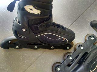 patines línea oxelo