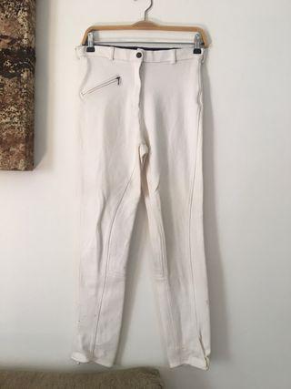 Pantalón hipica