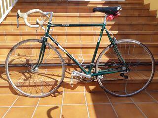 orbea kronos, bici carretera