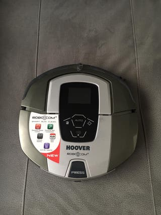 Robot limpieza Hoover