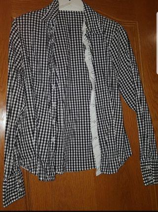 d33837e62 Camisas para mujer de segunda mano en Zaragoza en WALLAPOP
