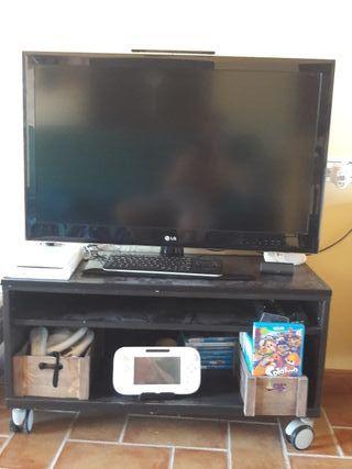 Televisor LG 37 pulgadas led
