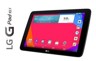 tablet lg v700 10.1