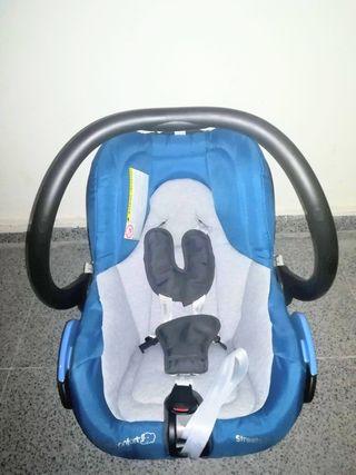 Trío Streety Plus de Bebé Comfort