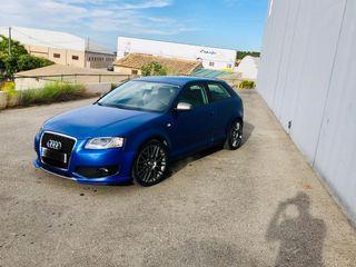 Audi A3 2008