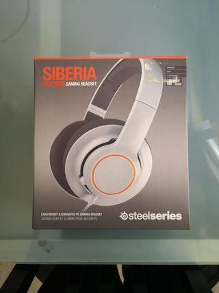 Steelseries Siberia Raw