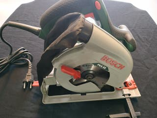 sierra circular Bosch pks 55 sierra incl reacondic