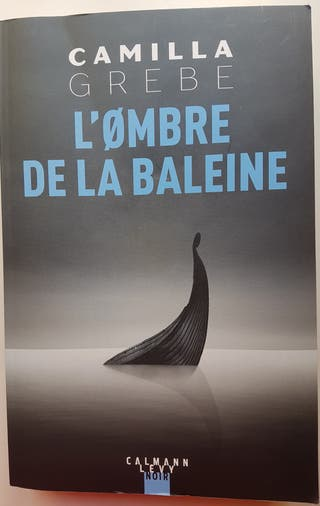 L'ombre de la baleine, Camila Grebe