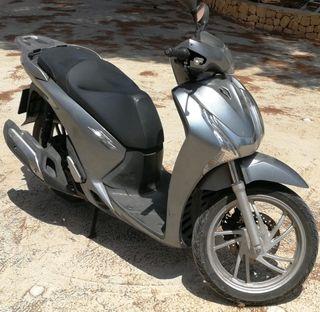 Honda SH i 125 CC