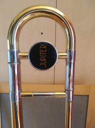 Trombon Jupiter SSL 432