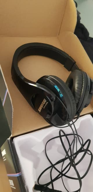 auriculares profesional