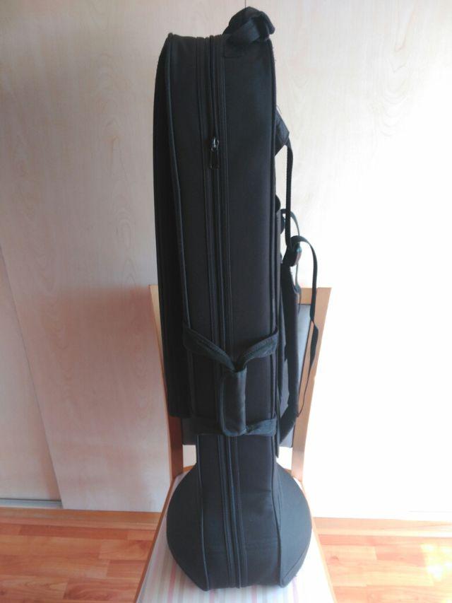 Trombon profesional Yamaha YSL 651