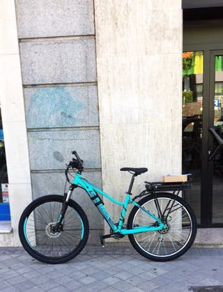 Bici eléctrica Orbea