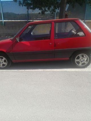 Renault 5 tl 1987