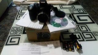 Cámara Fujifilm Nueva