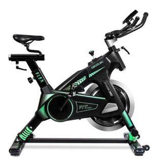 Bicicleta de Spinning ULTRAFLEX 25