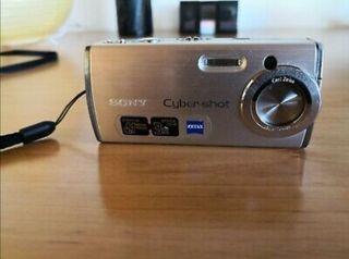 Cámara de Fotos Digital Sony DSC-L1