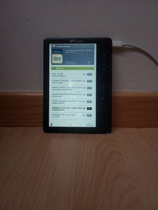 Ebook SPC + Funda Regalo