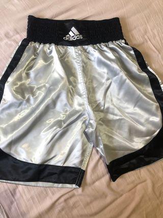 Pantalón Boxeo muai tai