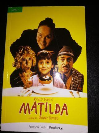 Matilda de Roald dahl's