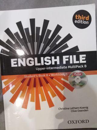 English File + CD