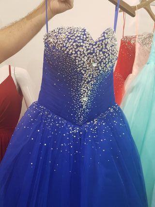 ofertas de vestidos quinceañeras