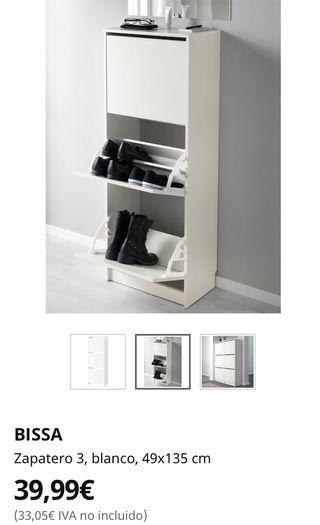 Ikea En Provincia Zapatero De La Barcelona Wallapop Segunda Mano 8k0wnOP