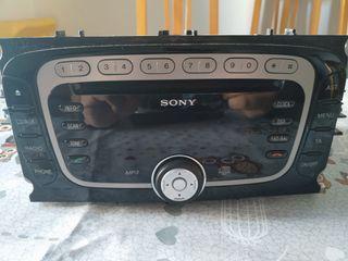 Radio Sony mp3