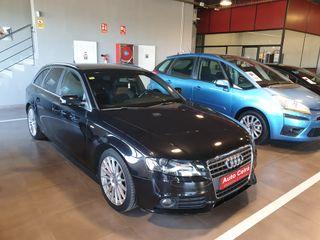 Audi A4 2.0 Tdi, 143cv, S-line