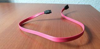 Cable sata rojo