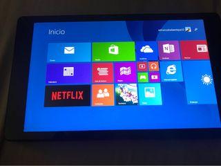 Tablet Windows nextbook 8