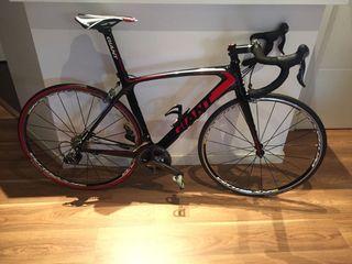 Bicicleta Carretera Giant TCR Composite