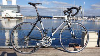 Bicicleta carretera carbonoTrek 5000
