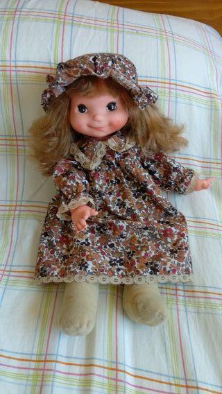 muñeca toyse. años 70-80