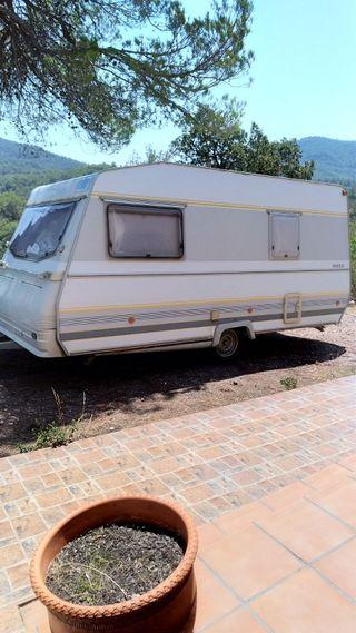 Caravana Sun Roller 420 DD