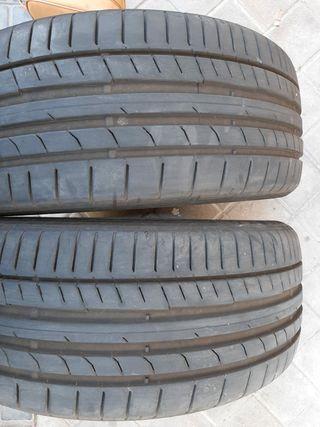 Neumáticos 225/40R18