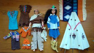 muñecos Totsy , años 90
