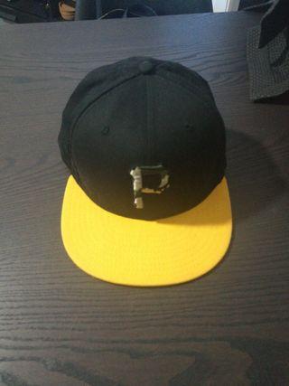 New Era gorra camuflaje Original