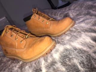 Women's Timberland Boots/Shoes