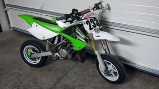 Kawasaki Kx 85 2006