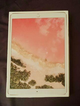 iPad Pro Rosa 10.5 WiFi 64GB + Apple Smart Cover
