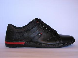 zapatillas adidas hombre piel